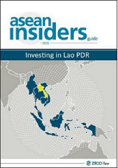 Investing In Lao PDR_ASEAN Insiders