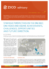 Strategic Perspectives On The One Beth_Article
