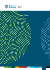 ZICO Law Laos_Brochure
