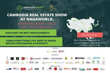 Cambodia Real Estate Show