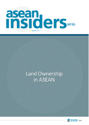 Land Ownership In ASEAN_ASEAN Insiders