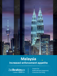 Malaysia Increased Enforcement Appetite_Article