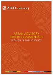 Women In Public Policy_Article