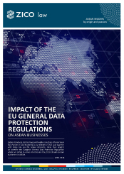 Impact Of The EU General Data Protection Regulations_Article